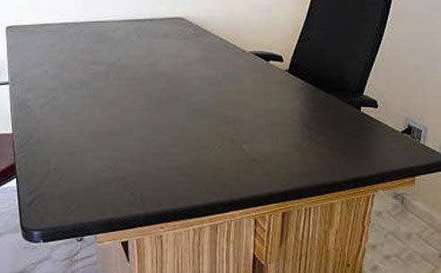 Produttore tavoli in ardesia 100 made in italy - Top cucina ardesia ...