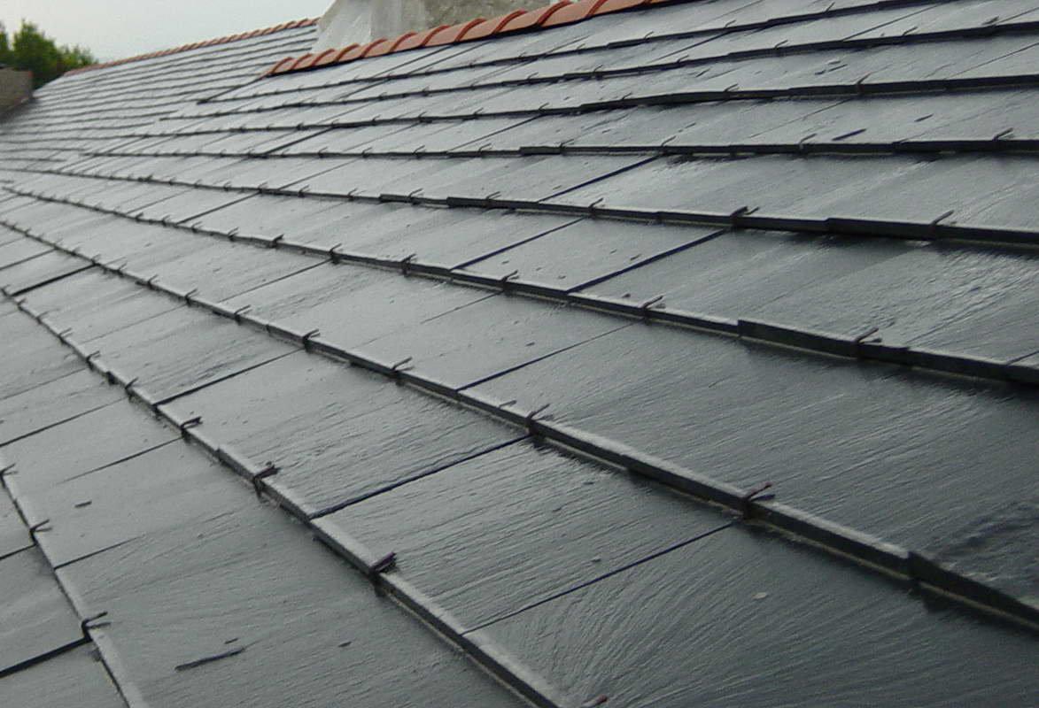 Ardesia ligure per coperture tetti: progettazione e vendita